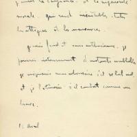 Carnet du 29 mars 1916 - page 20